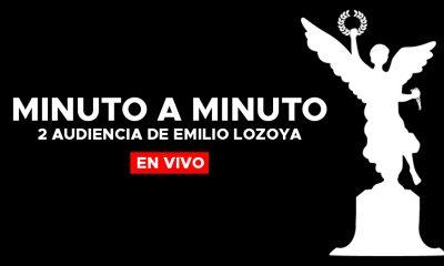En VIVO desde la Audiencia de Emilio Lozoya caso Odebrecht