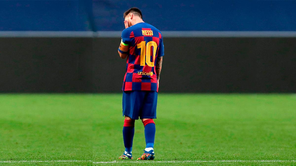 Bayern Munich arrolla al Barcelona y clasifica a semifinal de la Champions League