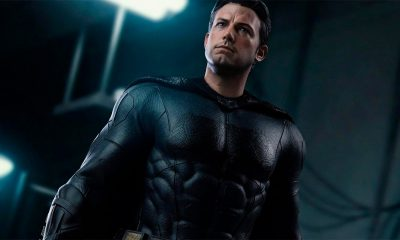 "Ben Affleck volverá a ser Batman en ""The Flash"""