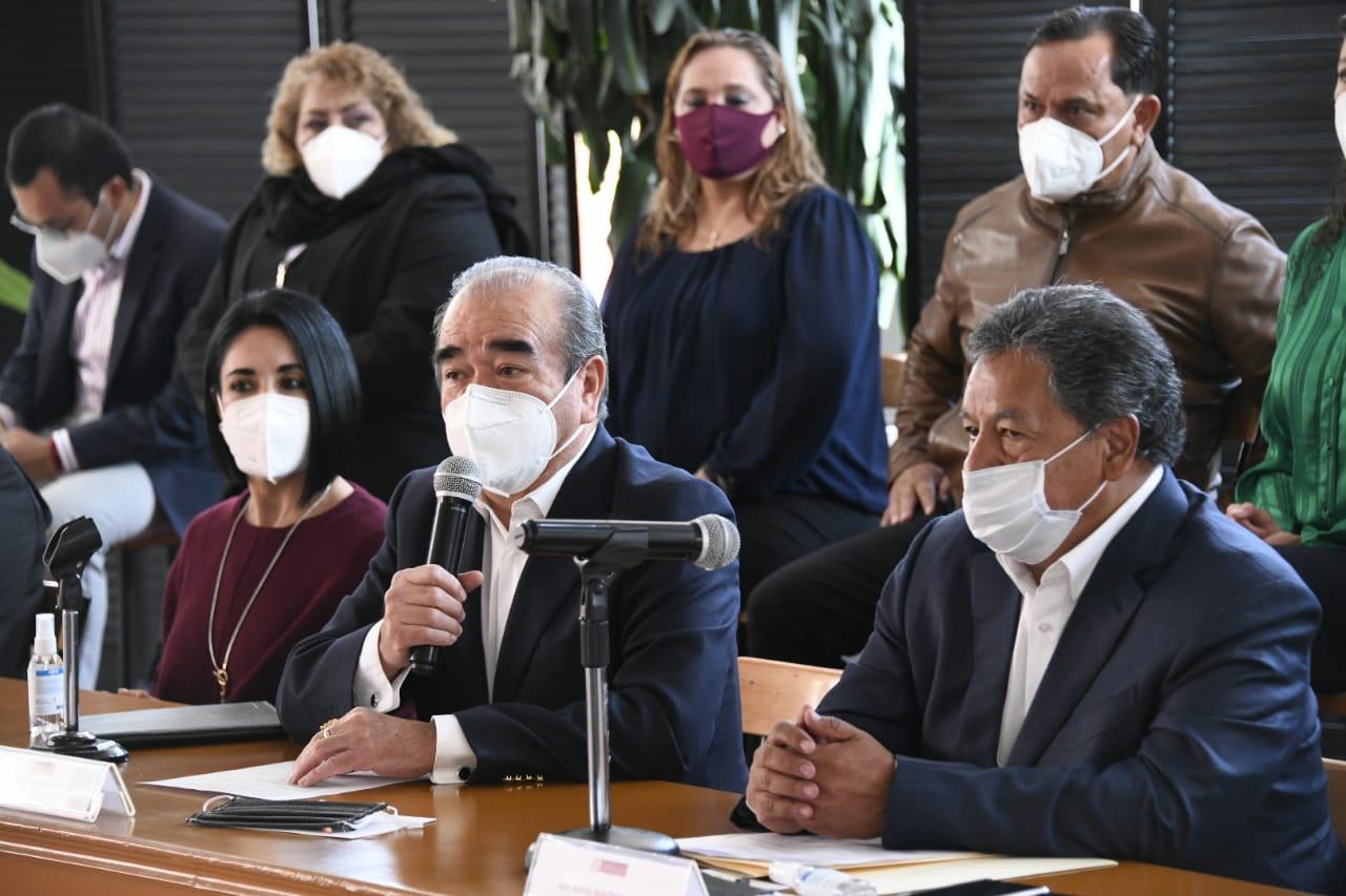 morena proponer dividir ecatepec