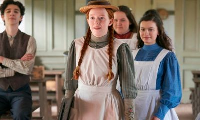"Fans intentan rescatar ""Anne with an E"""