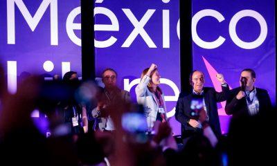 INE multa a México Libre por irregularidades con 2.7 mdp