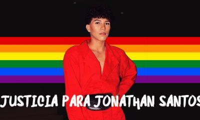 #JusticiaParaJonathanSantos: Asesinan en Jalisco a joven activista LGBT+