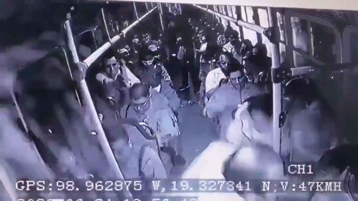 Justiciero enfrenta a rateros el 24 de junio