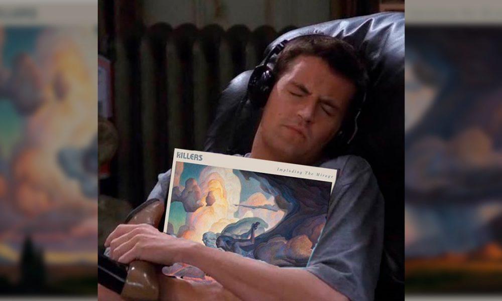 """The Killers regresan con su nuevo álbum """"Imploring The Miracle"""""""