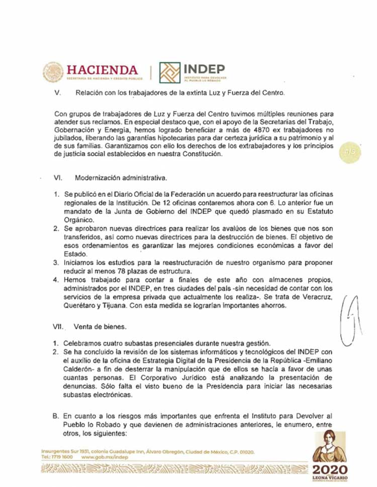 Carta de renuncia de Jaime Cardenas4