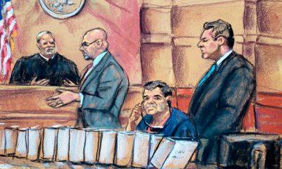 """Estos serían los 10 argumentos del """"Chapo"""" para obtener la libertad"""
