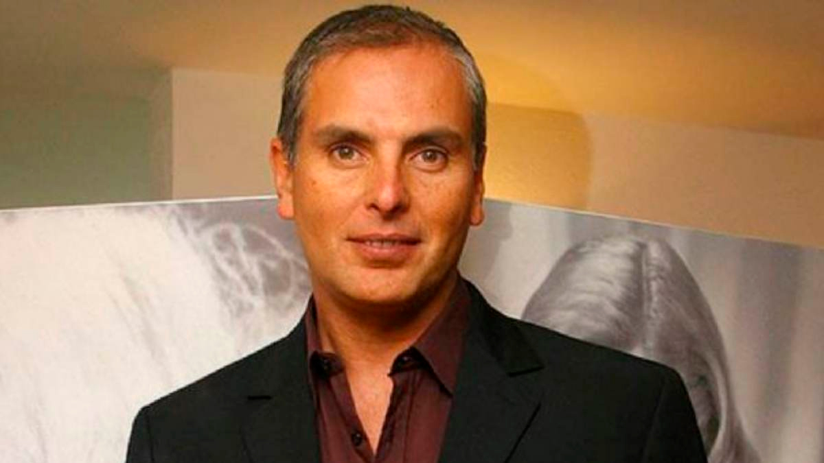 Fallece Xavier Ortiz, ex miembro de Garibaldi