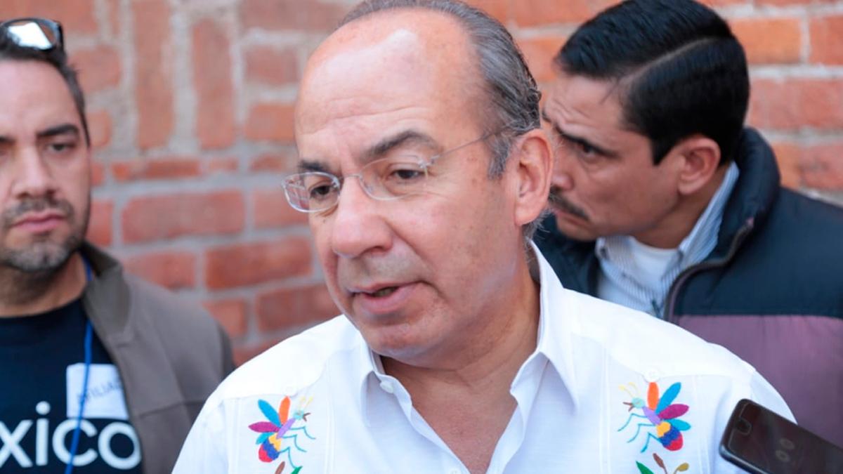 INE niega registro a México Libre