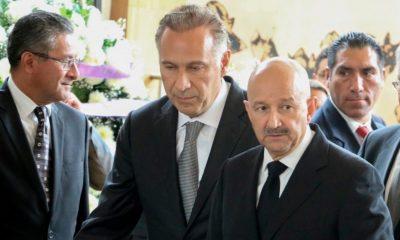 Juan Collado se libra de proceso por defraudación fiscal