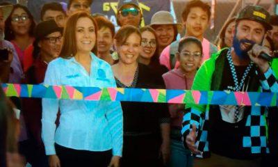#LadyNetflix, La alcaldesa de Aguascalientes genera polémica al aparecer en una película de NETFLIX