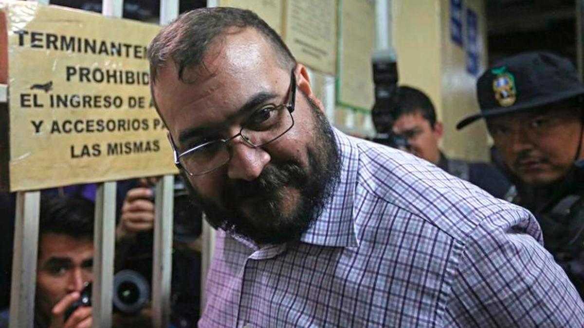 Muere fiscal encargada del caso de Javier Duarte en un accidente