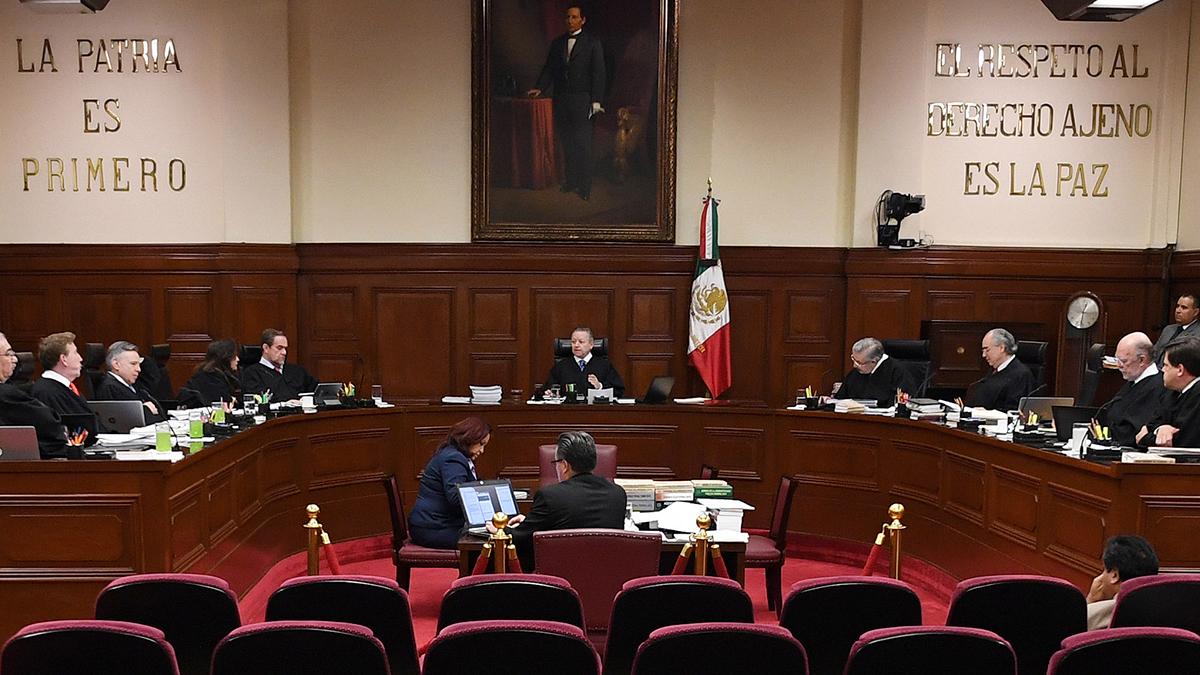 Suprema Corte tiene 20 días para resolver si habrá Consulta Popular contra expresidentes