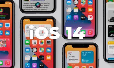 iOS 14 ya están disponible en México