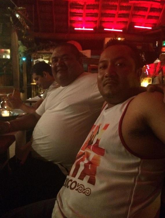 Adan N alias El Azul lider del Cartel de Santa Rosa de Lima es detenido en Celaya 1