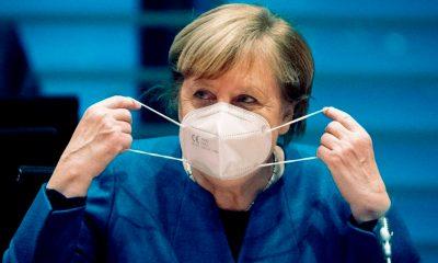 """Alemania Ordena un cierre """"LIGERO"""""""