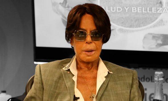 Alfredo Palacios, El estilista de las estrellas, de 72 años falleció el día de hoy