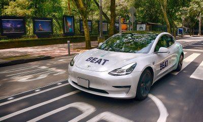 Beat-Tesla