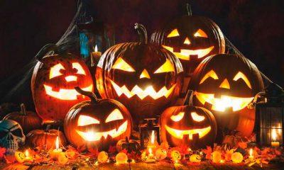 Descubre el origen de la fiesta de Halloween y donde nació