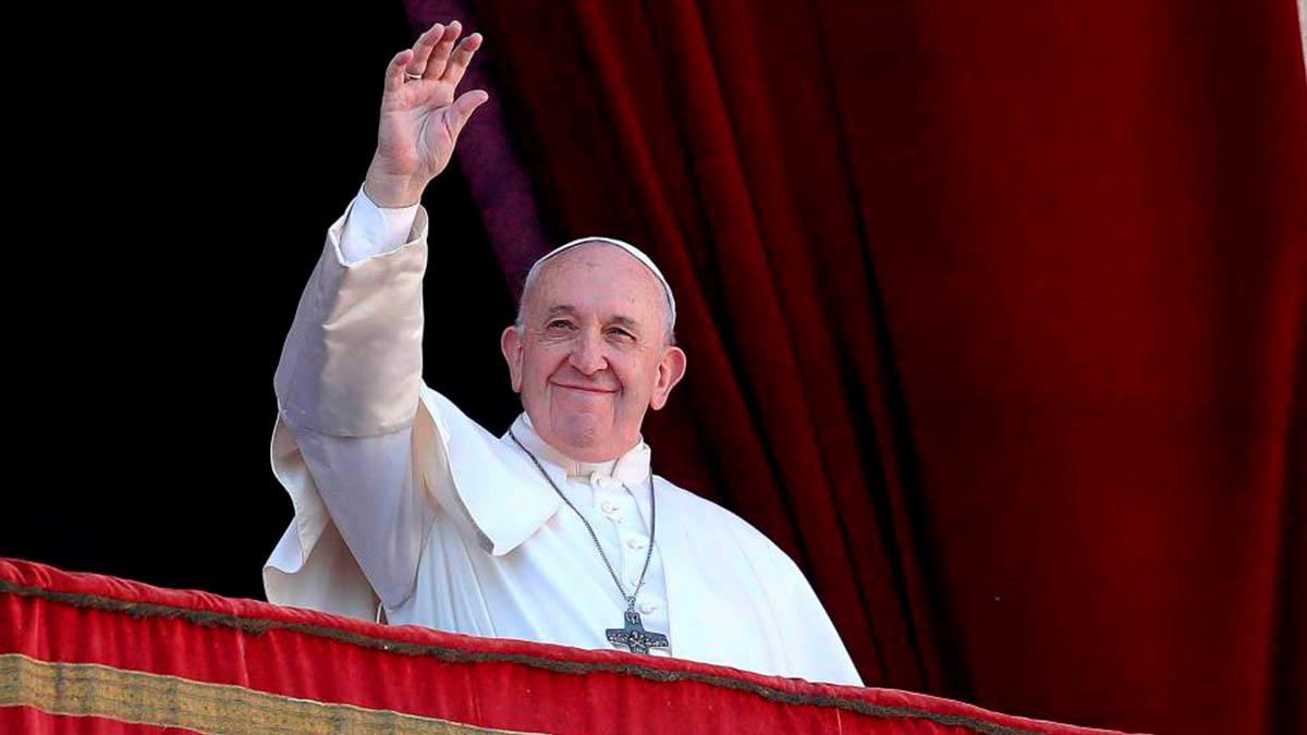 El Papa Francisco: Los homosexuales deben estar protegidos por la ley civil
