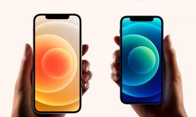 IPhone 12 12 Mini un modelo colorido y con gran potencia