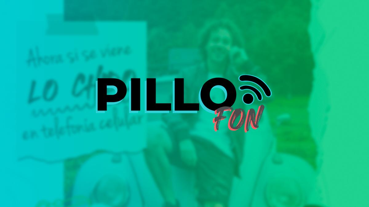 PILLOFON la nueva OMV de Luisito Comunica en México