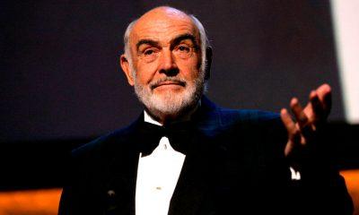 Sean Connery fallece a los 90 años, el legendario James Bond