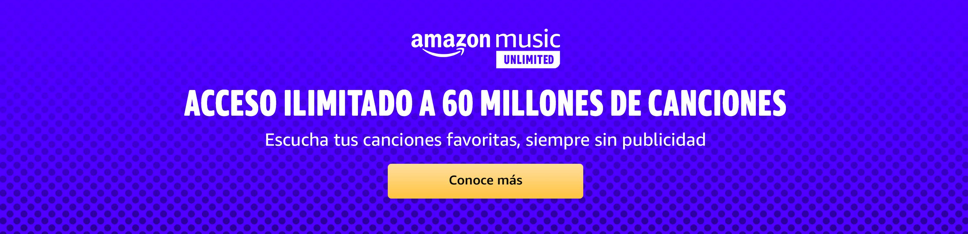 amazone music
