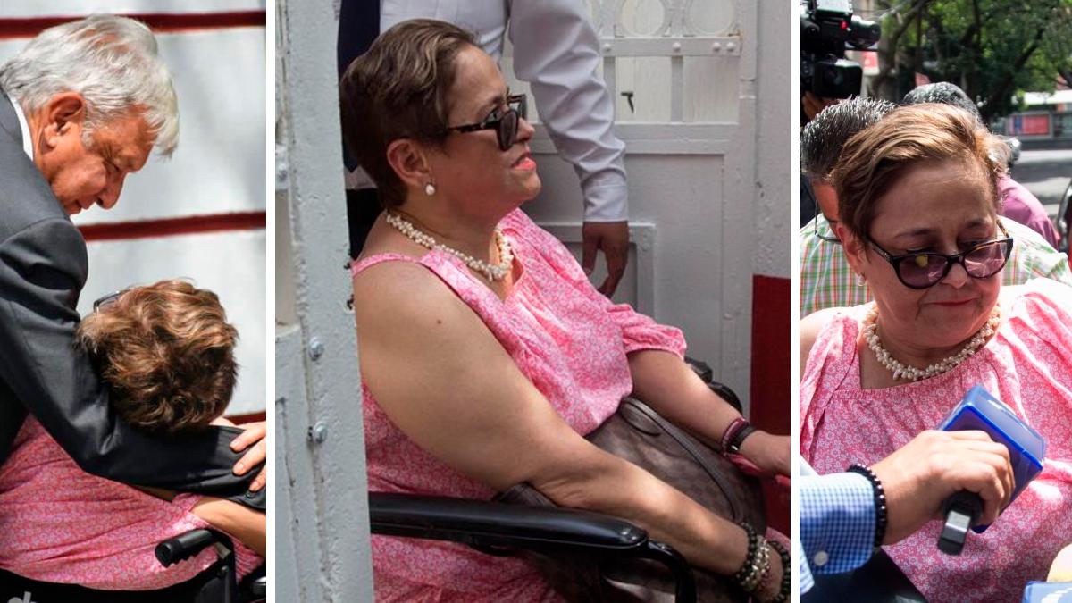 Falleció Candelaria Beatriz López Obrador