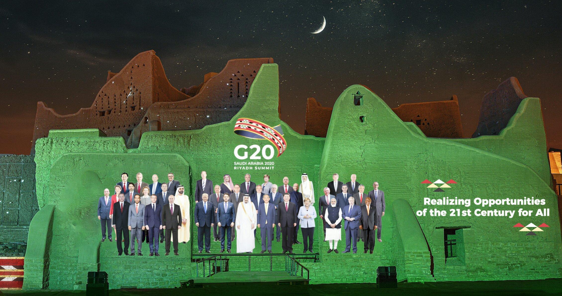 G20 de manera virtual2