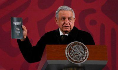 """""""La Guía Ética para la Transformación de México"""", Presentan una de las propuestas y orientaciones morales por el presidente Andrés Manuel López Obrador"""