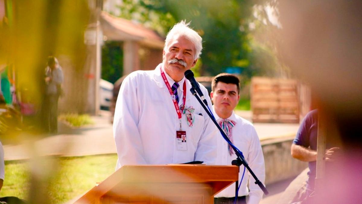 Muere el Doctor José Manuel Mireles de COVID-19, fundador de las autodefensas en Michoacán