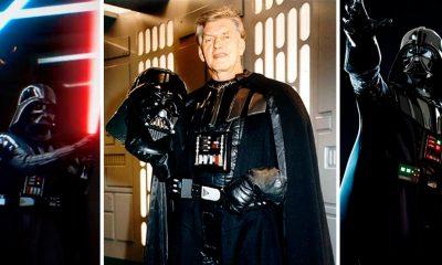 Muere el actor de Darth Vader, David Prowseen a los 85 años