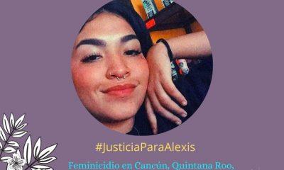 #Justiciaparaalexis
