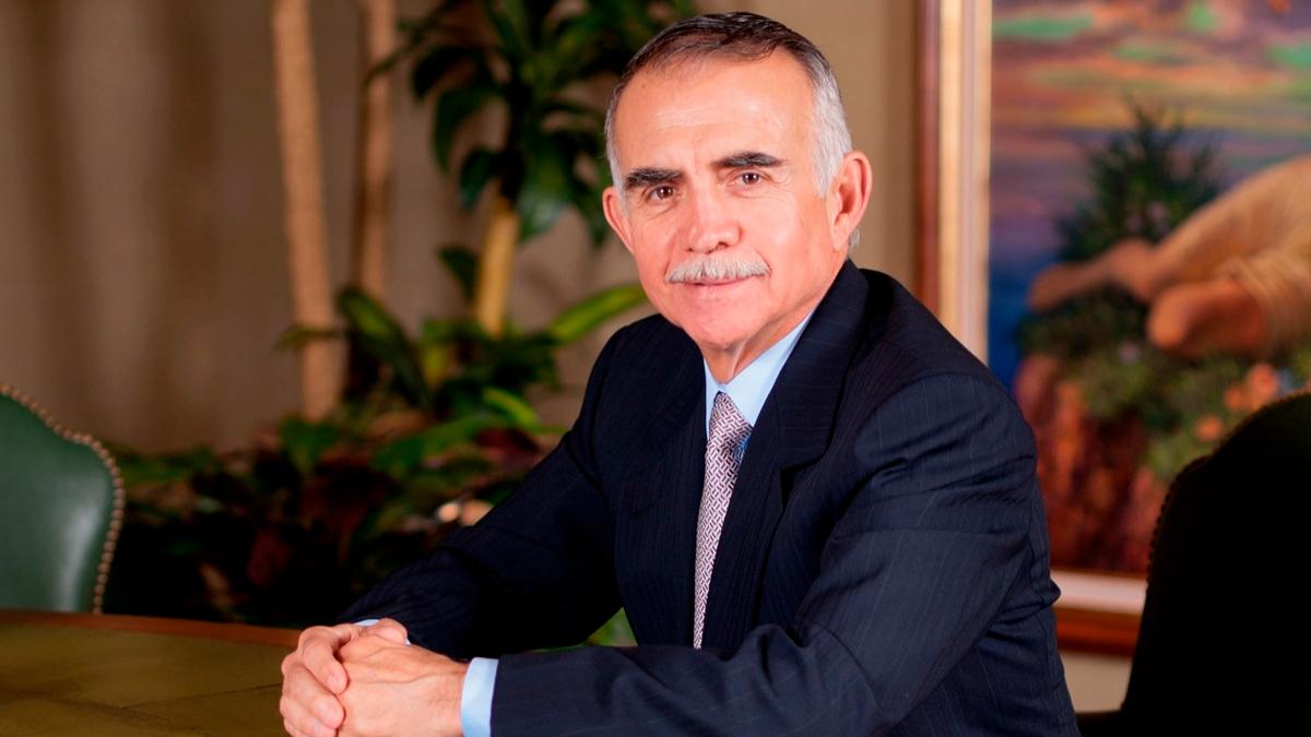 Alfonso Romo dejará la coordinación de la Oficina de Presidencia tras estar 2 años en el cargo