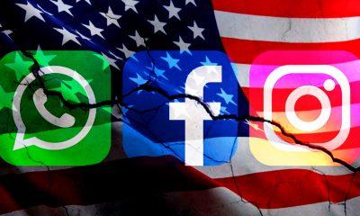 EE.UU. busca obligar a Facebook a vender Instagram y WhatsApp por MONOPOLIO