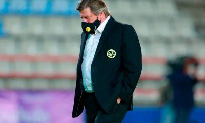 El Club América vuelve a despedir a Miguel Herrera