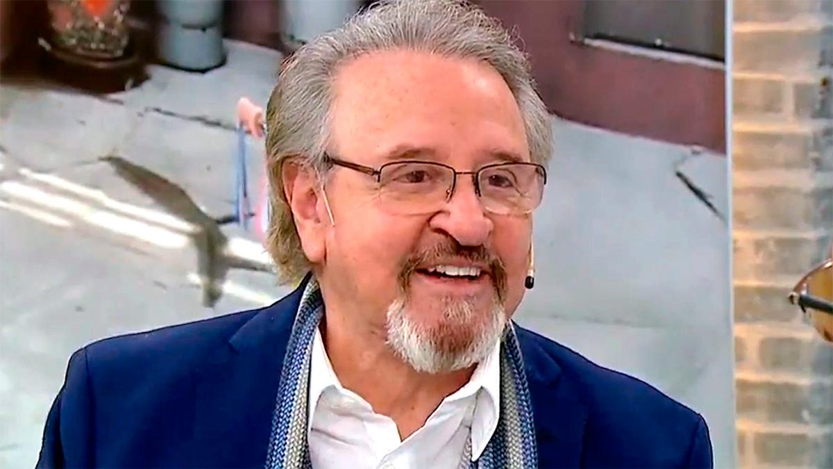 """El intérprete de """"Quico"""", Carlos Villagrán recibió propuesta de candidatura en Querétaro"""