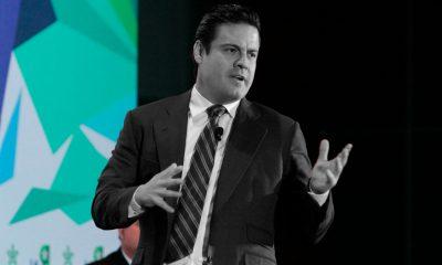 Fue asesinado Aristóteles Sandoval, exgobernador de Jalisco
