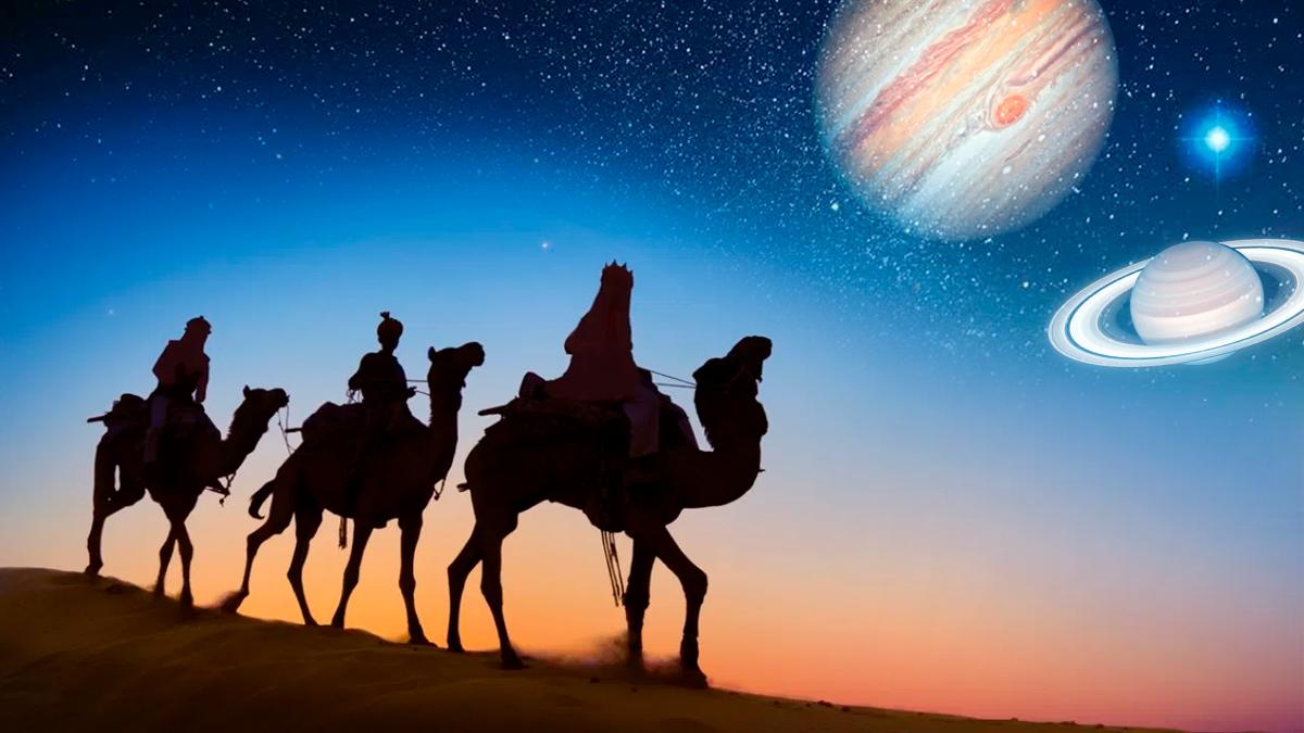 La Estrella de Belén después de 800 años podrá ser vista