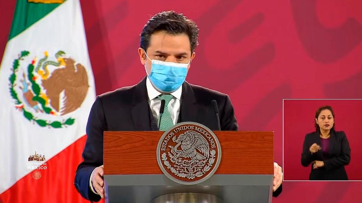 Operación Chapultepec, médicos y enfermeras han llegado a reforzar la lucha contra el COVID-19 en CDMX