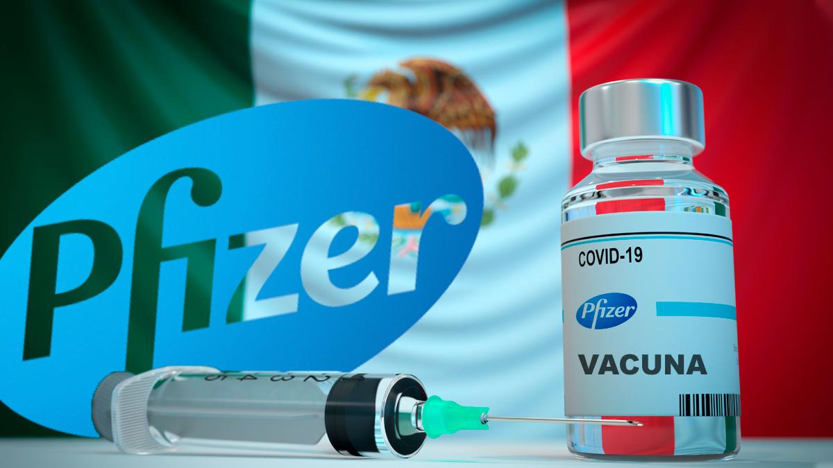 Posible inicio de vacunación contra COVID-19 antes de terminar el 2020