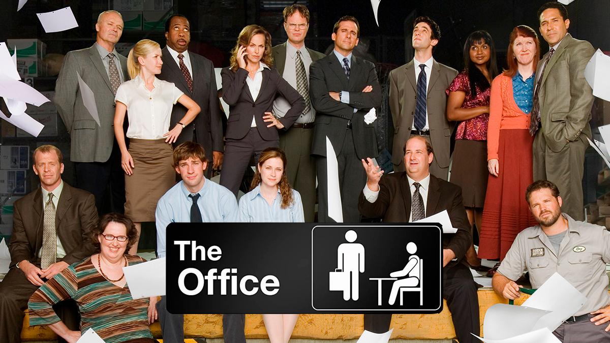The Office es la mejor serie de todos los tiempos de comedia