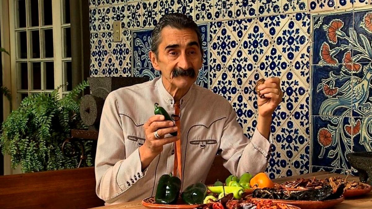 Yuri de Gortari, figura de la cocina mexicana, falleció a los 69 años