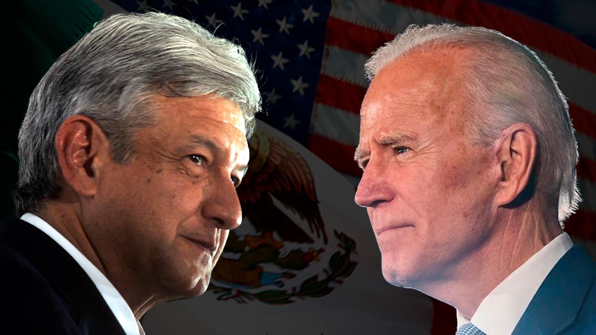AMLO y Biden hablarán por teléfono este viernes por la tarde