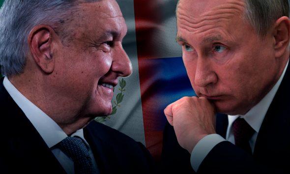 ¿De qué se hablo tras la llamada con Vladimir Putin?