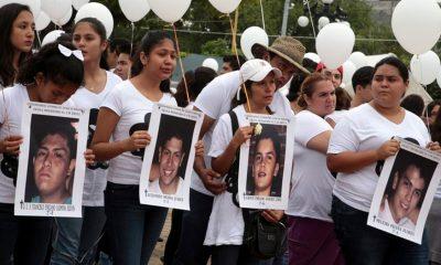 Dieron justicia a 4 estudiantes de preparatoria, que fueron asesinados por 6 hombres