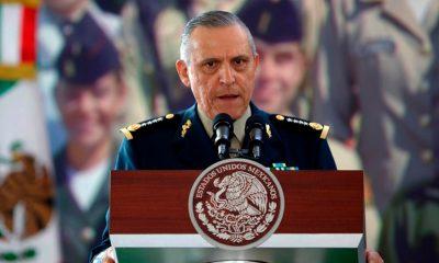 El Ex-General Cienfuegos quedó exonerado: Nunca tuvo encuentros con narcos