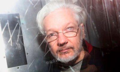 El Reino Unido rechazó extraditar a Julian Assange a EU