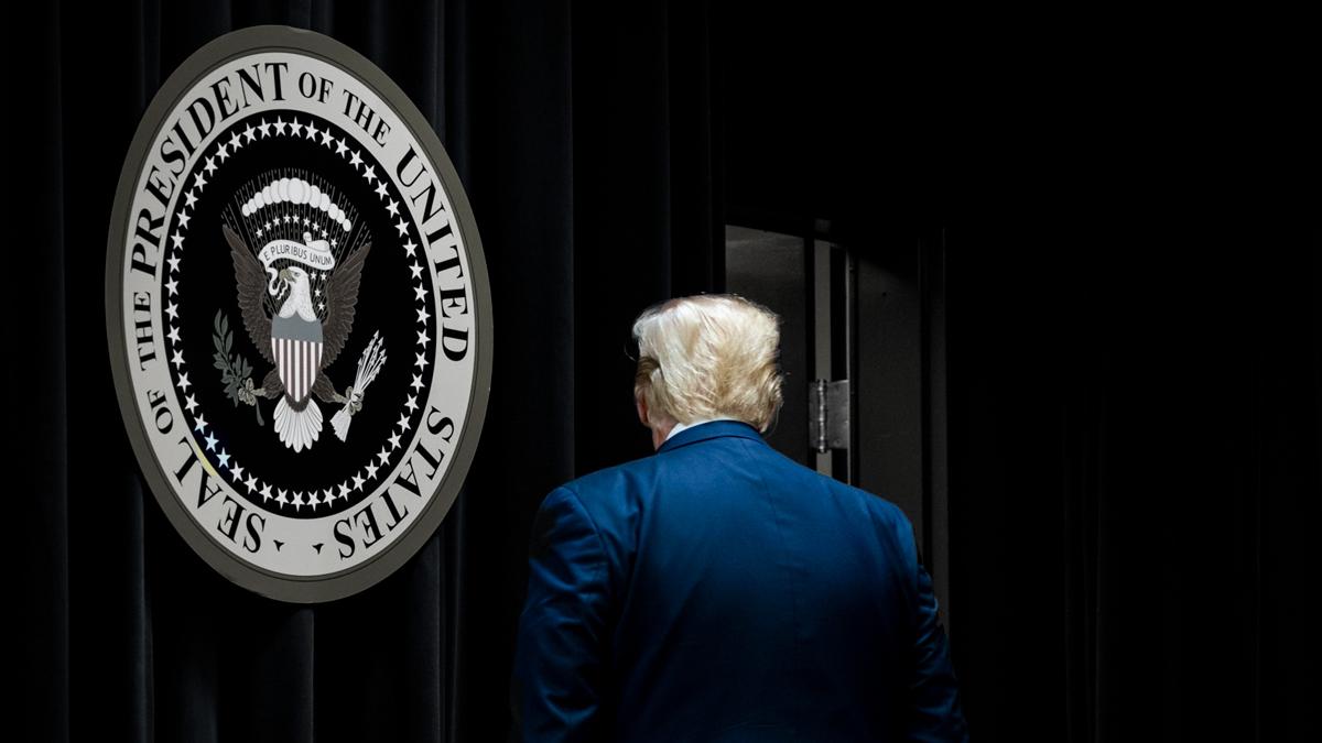El juicio político de Donald Trump, ya tiene fecha
